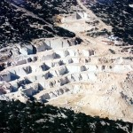 Marble Quarry Turkey