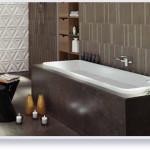 Cube Island Bath