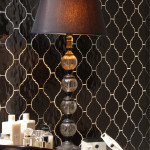 lantern tile
